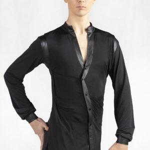 YMCA Jacket Black<br/> M19120011-01