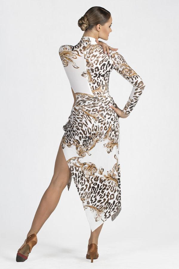 Zeta Latin Dress Gianni <br/> P18120010-05