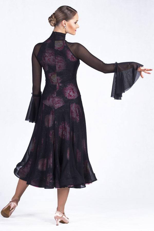 Park Ave Dress Peony <br/> P19120013-02
