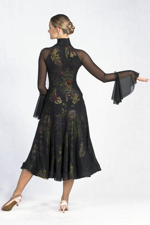 Park Ave Dress Lotus <br/> P19120013-04