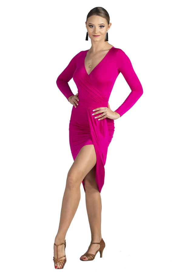 Empire State Skirt Amarant<br/> P19120016-03