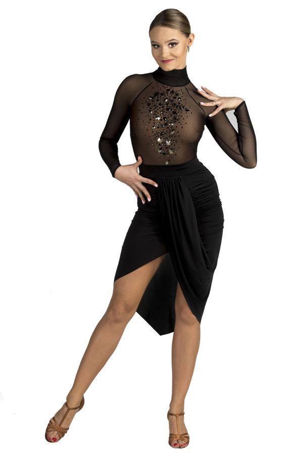 New York Body Black <br/> P19120030-01