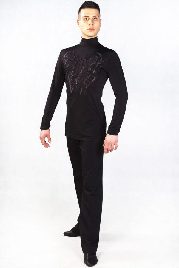 Batman Top-Black<br/> M18120008-01