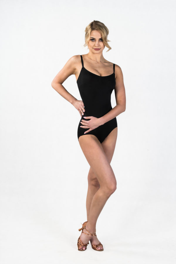 Ballet Body Black<br/> P18120002-01