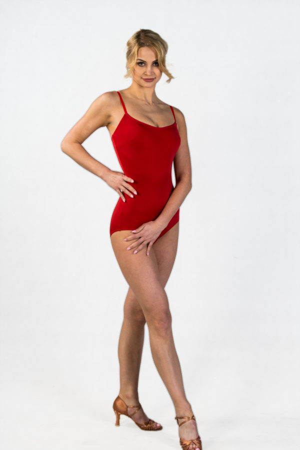 Ballet Body Red<br/> P18120002-02