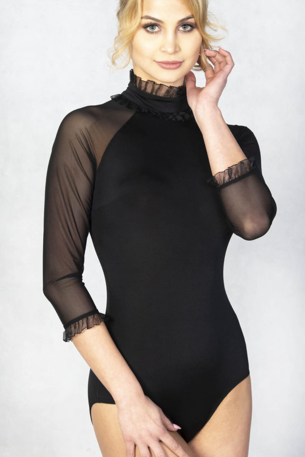 Bella Body-Black <br/> P18120023-01