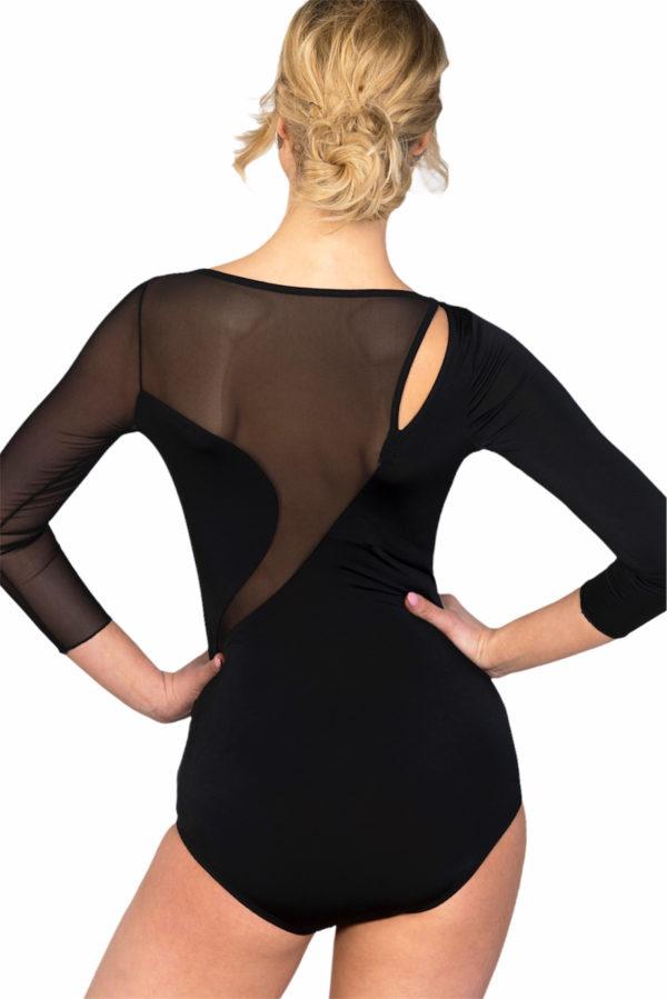 Verona Body Black <br/> P18120005-01