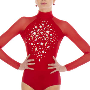 New York Body Red <br/> P19120030-02