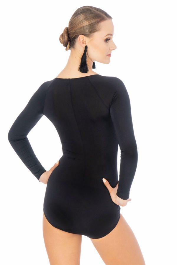 Twist Body Black <br/> P20120017-01