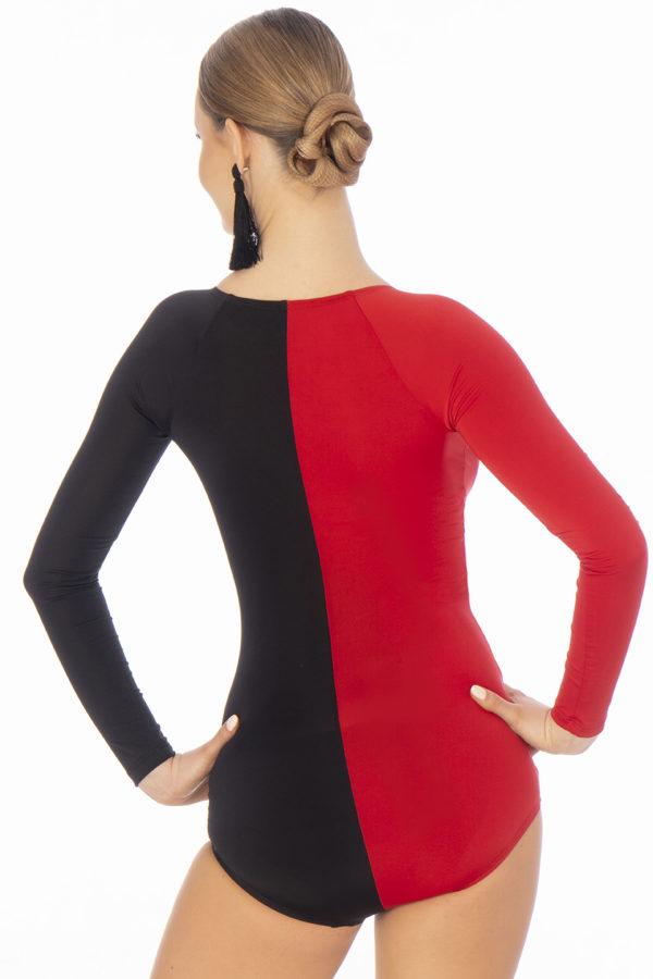 Twist Body Red-Black <br/> P20120017-02
