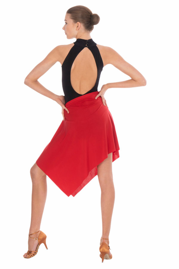 Pareo Skirt Red <br/> P20120011-02