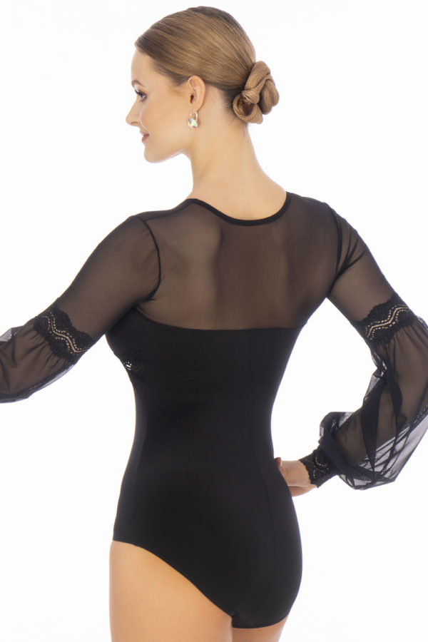 Romance Body Black <br/> P20120020-01