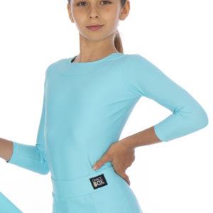 Taylor Neck Trim Body Mint <br/> G20120002-03