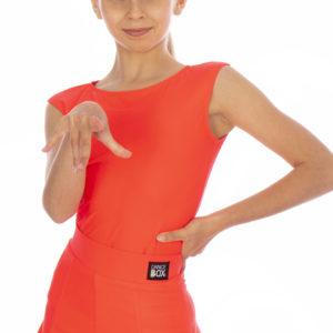 Billie Sleeveless Lycra Body Fluored <br/> G20120004-05