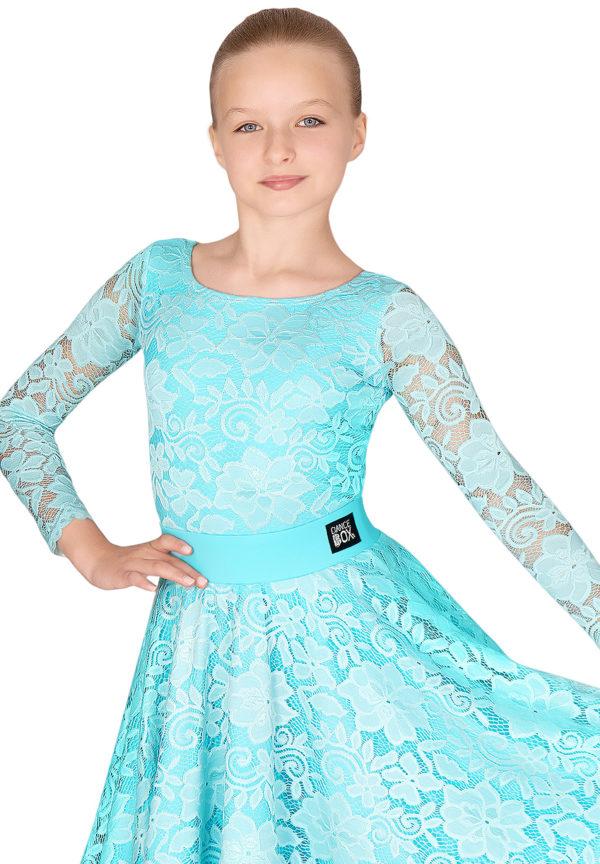 Ashlee Lace Body Mint <br/> G20120006-03