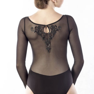Victoria Body-Black <br/> P17120013-01
