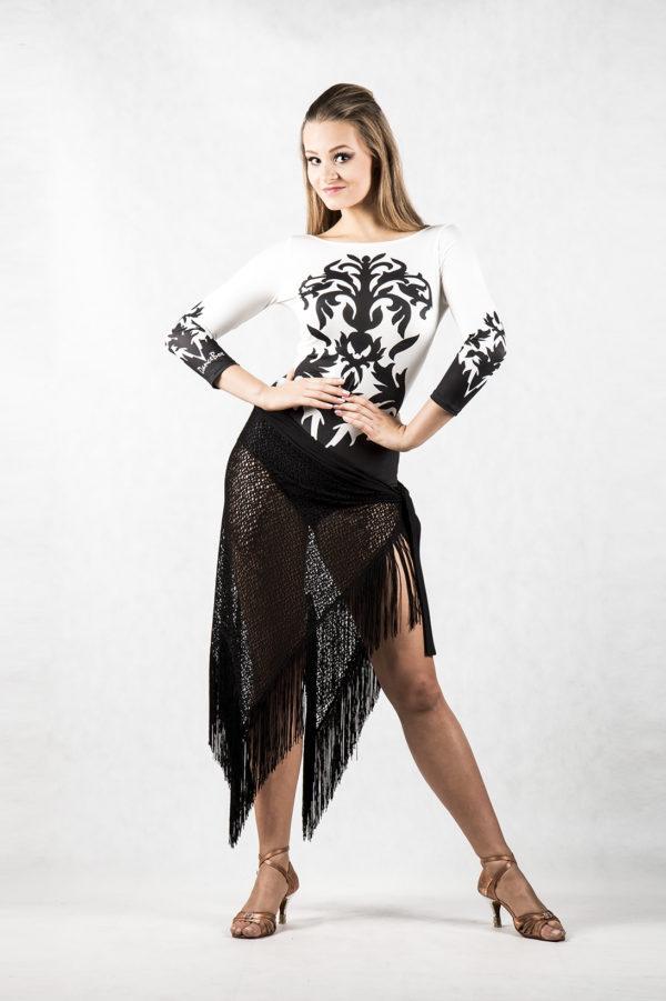 Classic Body Cactus Black & White <br/> P14120032-01
